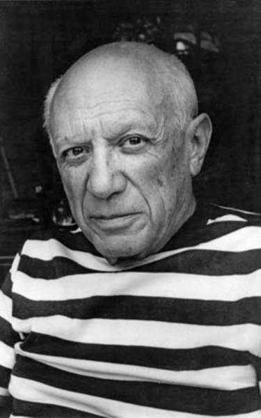 Picasso y dali