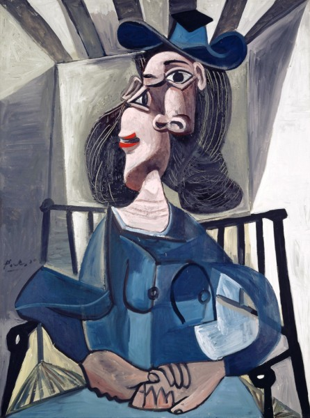 picasso suiza